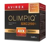 Tăng sinh tế bào gốc Olimpiq Avirex SXC 250% cho hệ miễn dịch COVID-19