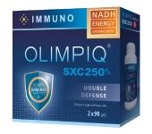 Tăng sinh tế bào gốc Olimpiq SXC 250% Immuno cho hệ miễn dịch (90v x 2)
