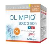 Tăng sinh tế bào gốc Olimpiq SXC 250% SL (120 viên x2)