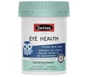 Viên uống bổ mắt cho trẻ Swisse Kids Eye Health - 30 viên