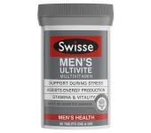 Vitamin cho nam giới Swisse Men's Ultivite (60 viên)